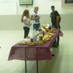 Filmvorführung des Dokumentarfilmes »Im Himmel unter Erde« über den Jüdischen Friedhof Weißensee im Community Center in Ashkelon