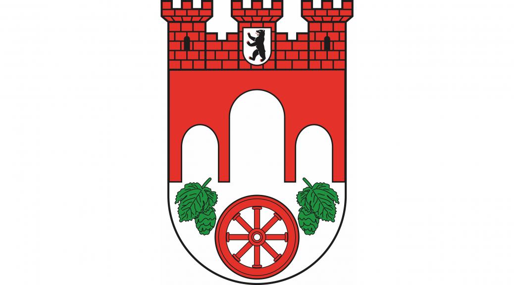Wappen des Berliner Bezirks Pankow